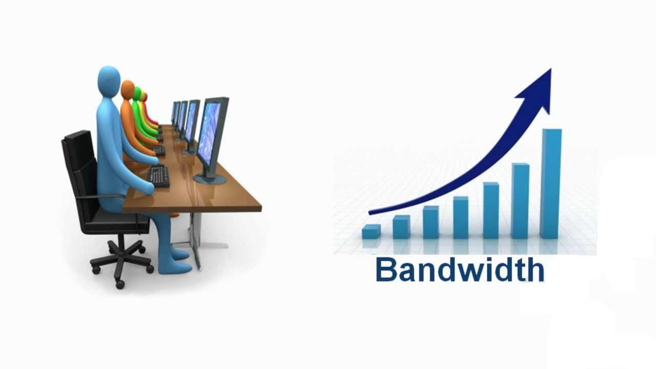 how to detect bandwidth throttling